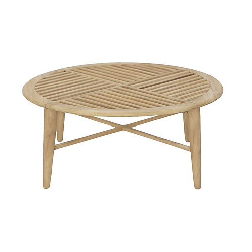 JAVA COFFEE TABLE