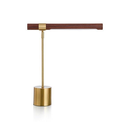 REPLICA MODERN BANKERS TABLE LAMP