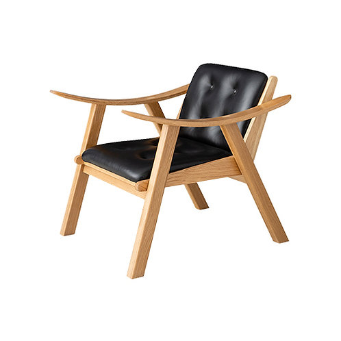 TUSK OCCASIONAL CHAIR
