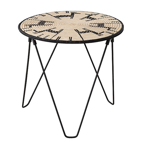 BOKKE SIDE TABLE