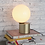 Thumbnail: REPLICA TIP OF THE TONGUE TABLE LAMP