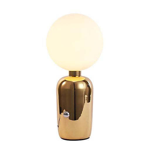 REPLICA ABALLS TABLE LAMP