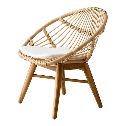 NUSA OCCASIONAL CHAIR