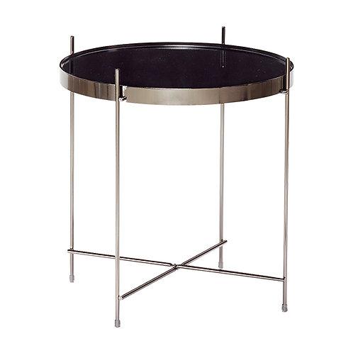 BRACE SIDE TABLE