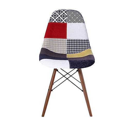 QUILT DINING CHAIR