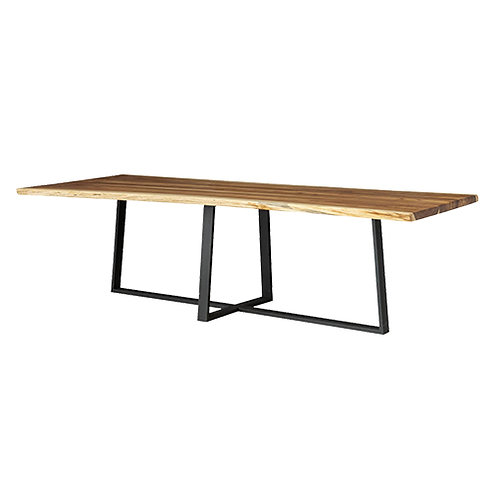 FACETTE DINING TABLE
