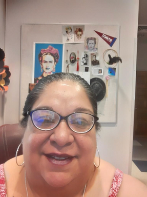 Marlene Diaz, Board Member