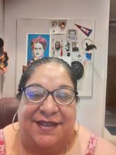 Marlene Diaz, Board Member 2019-2020