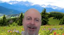 Brother David Luke Henton, Board Member 2015-2020