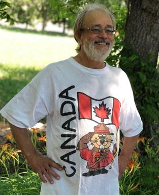 John Knopp, Board Member