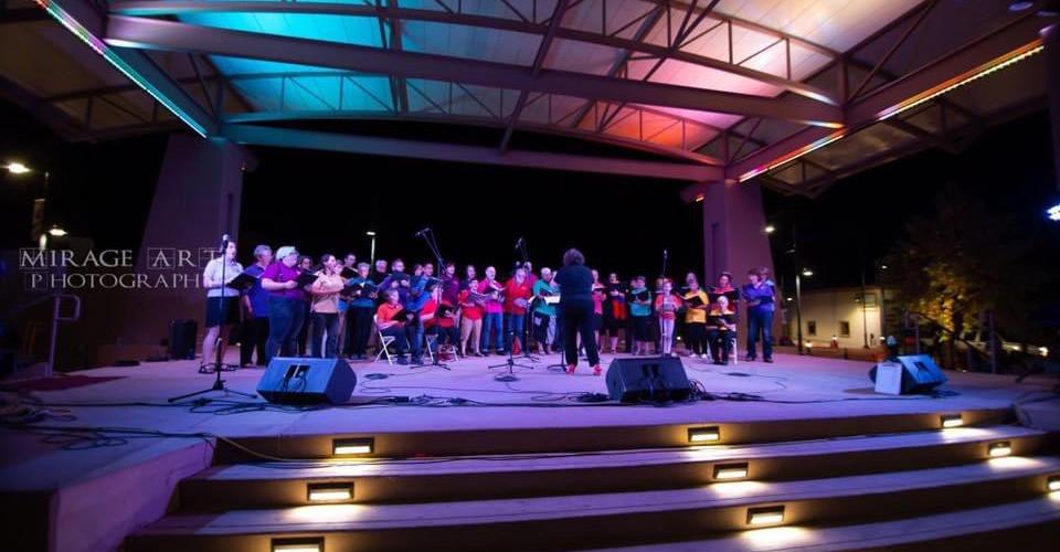 Las Cruces Pride 2019