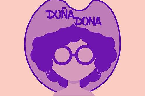 Dona 4-Pack