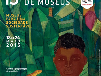 13ª Semana Internacional de Museus
