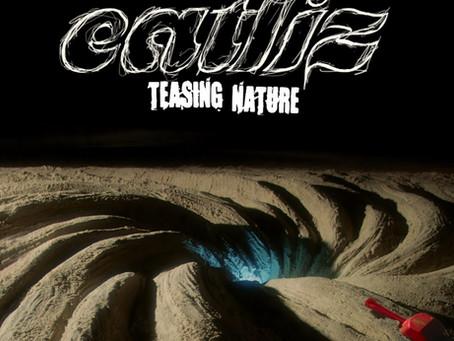 אלבום מן העבר – איטליז – Teasing Nature