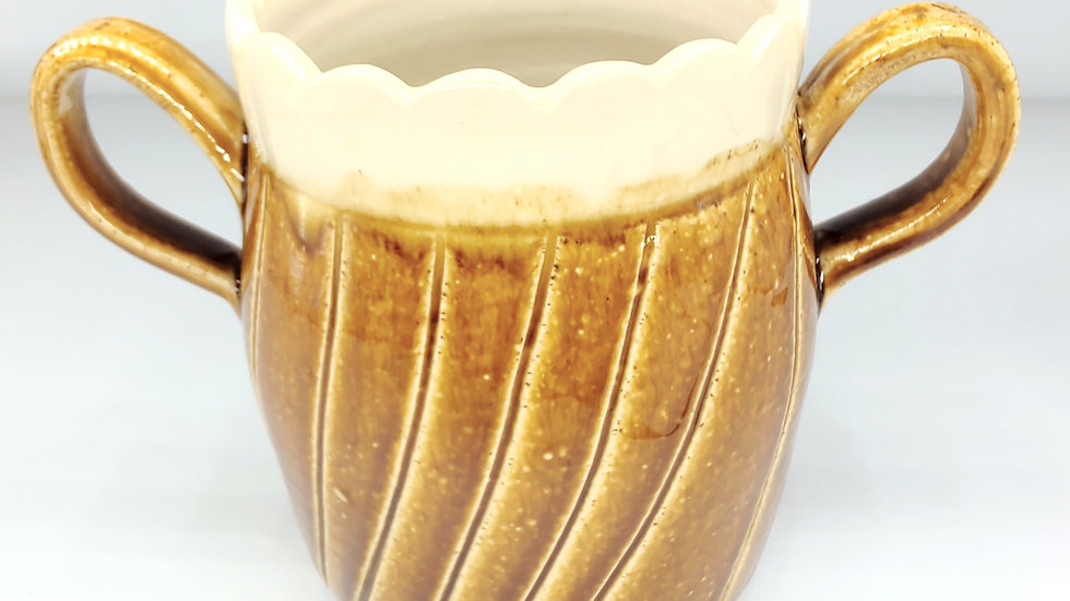 Large Vase / Utensil Holder