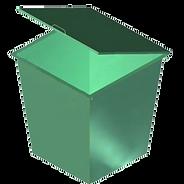 Мусорный контейнер АВ-4001