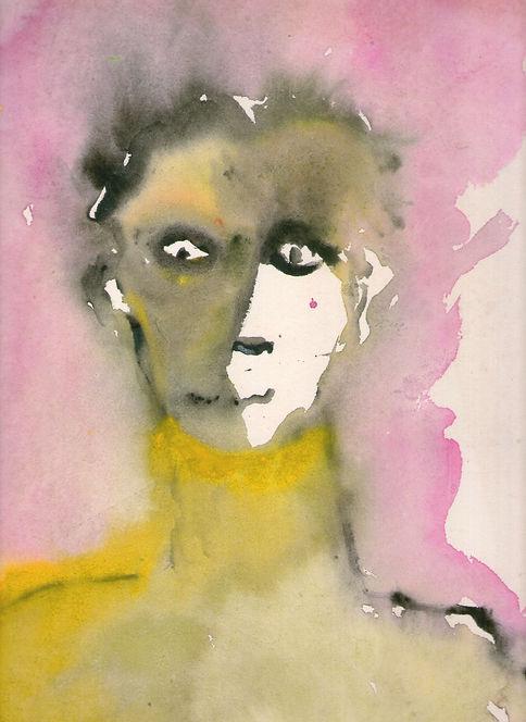 retrato dum anônimo