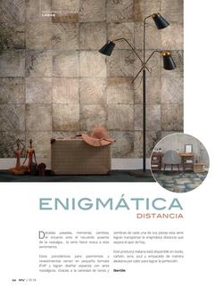 Enigmática