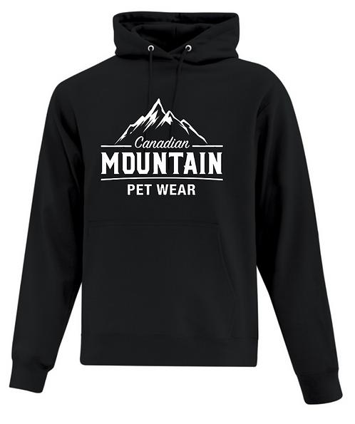Canadian Mountain Pet Wear Hoodie