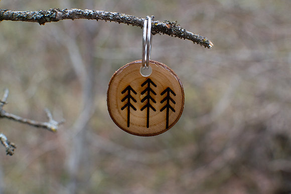 Forest Tag