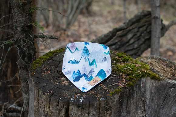 Banff Eco Bandana