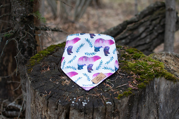 Twilight Eco Bandana