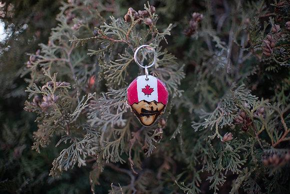 Canada Day Tag