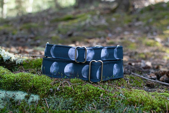 Lunar Eclipse Eco Collar
