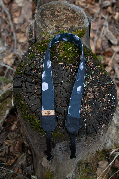 Lunar Eclipse Camera Strap
