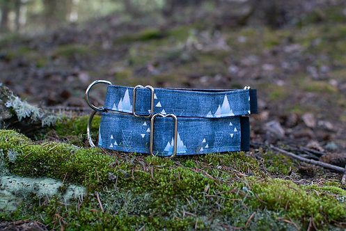 Peaked Eco Collar