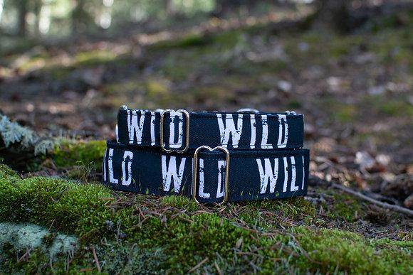 Into the WILD Eco Collar- White