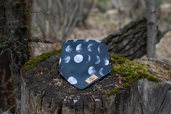 Lunar Eclipse Eco Bandana
