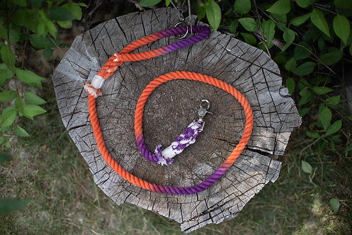 Trick For Treat Rope Leash
