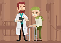 free-physiotherapist-illustration-vector