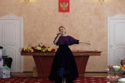 Бал юбиляров Московского района