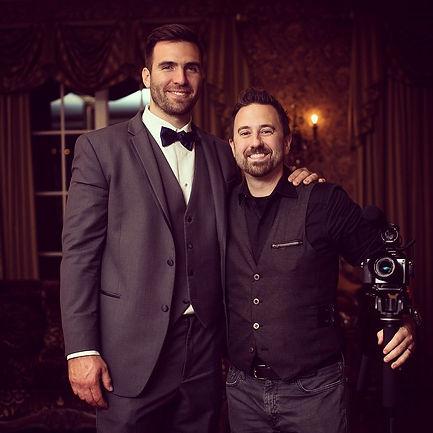 Darren G. Leary and Joe Flacco VIP Video