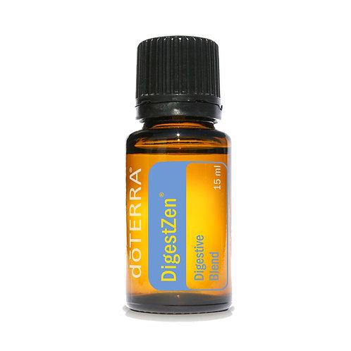 dōTERRA DigestZen Oil Blend
