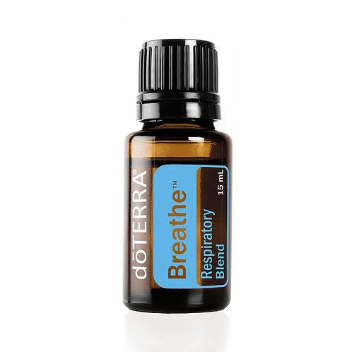 dōTERRA Breathe Oil Blend