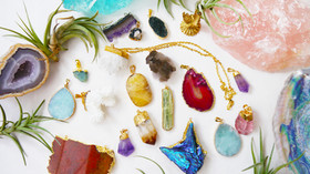 A Beginner's Guide to Choosing Your Healing Crystals for Meditation