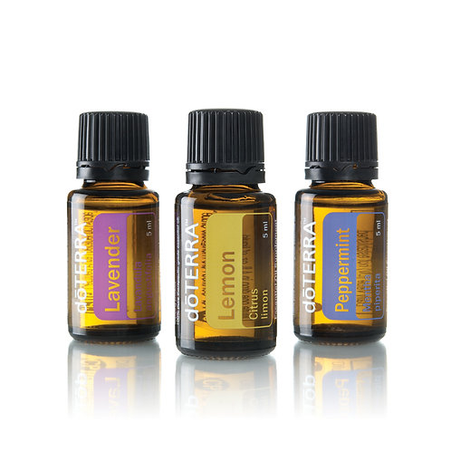 dōTERRA Essential Oil Introduction Kit