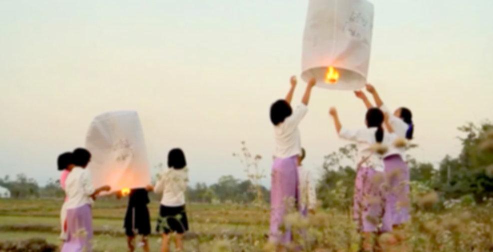 DIY Dream Catcher Kits supprt The Freedom Story non-profit children