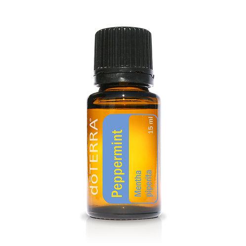 dōTERRA Peppermint Oil