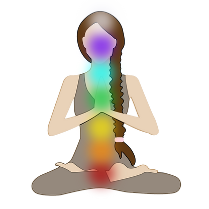 An Introduction to Balancing Your Chakras