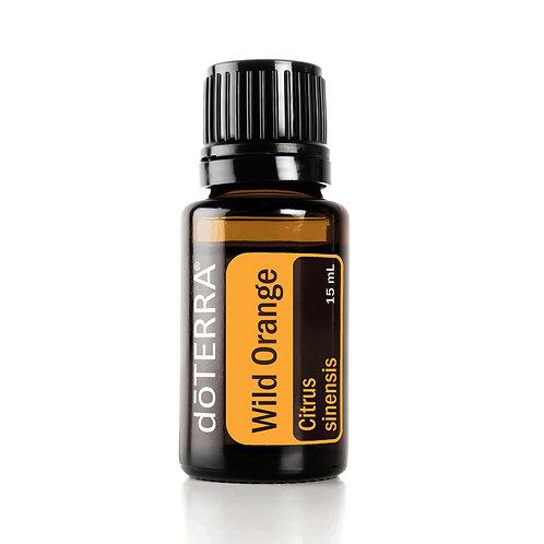 dōTERRA Wild Orange Essential Oil
