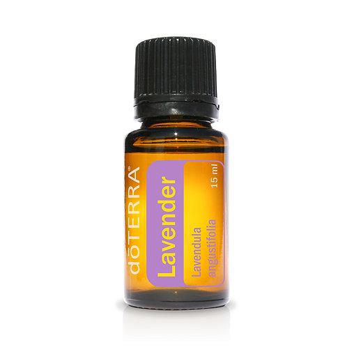 dōTERRA Lavender Oil