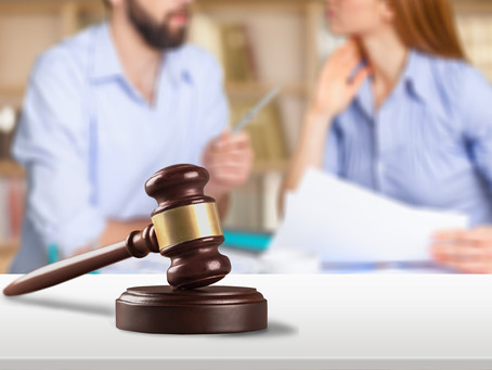 How to Find the Right Divorce Lawyer for You