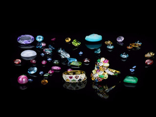 Gems & Jewelry industry in Thailand