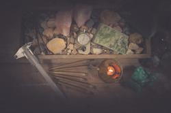 Lapidary tool