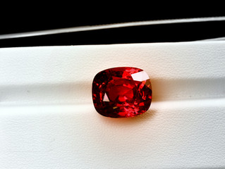 Thailand's Ruby & Sapphire, Sparkles of the World