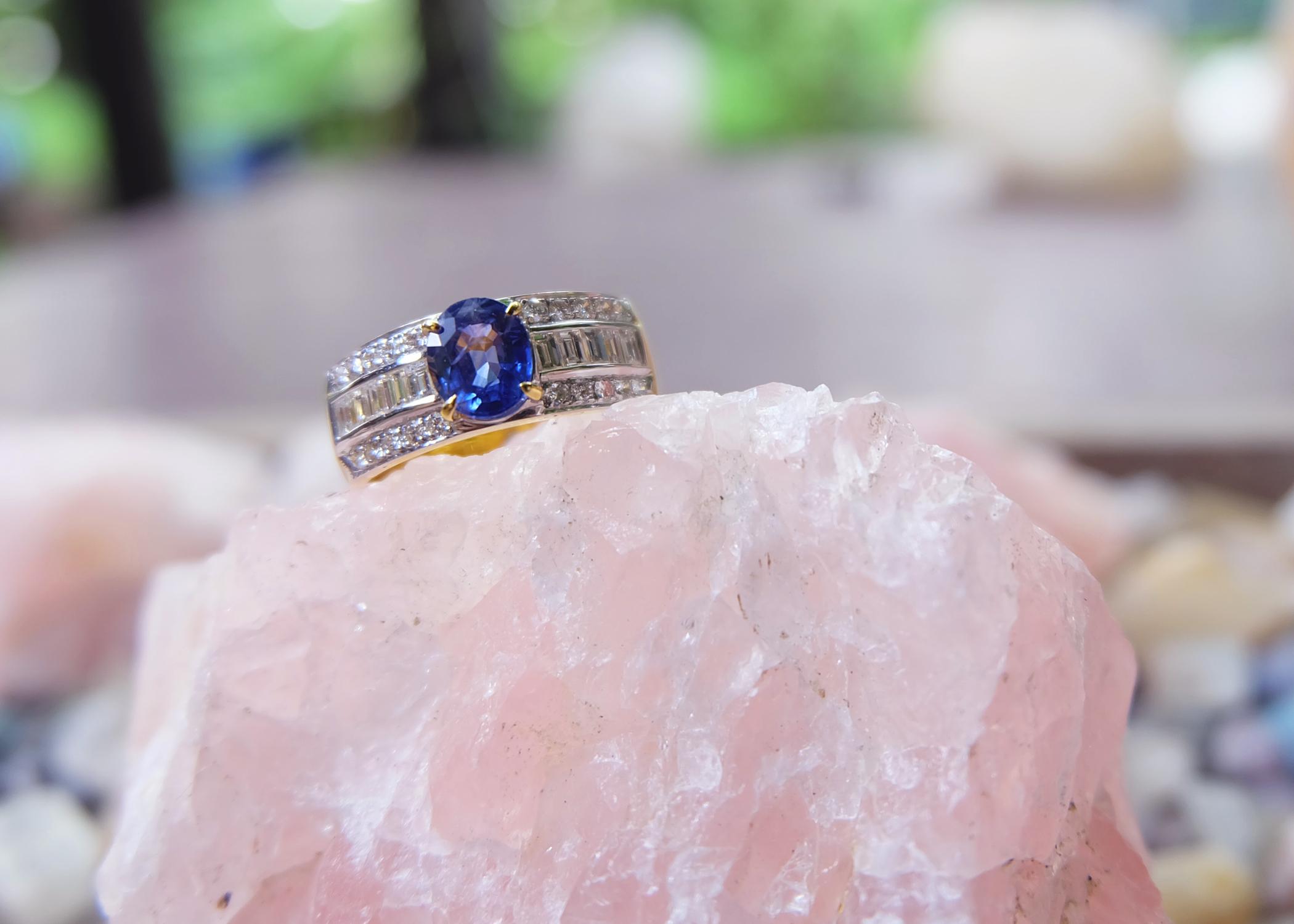 Sapphire lover